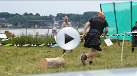 Baltic Highland Games 2017